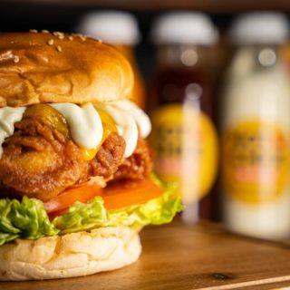 Frieday is here🤪 It's time to treat yourself to the best chicken in town! #YourBreastFriend #HotChix #Tender #Frieday #buttermilkchicken #Dublinfoodie #Chikenporn