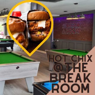 You can now get your HOTCHIX fix @the___breakroom Swords Probably the only Pool we are gonna see this summer 🤣🤣 #buttermilk #dublin #swords